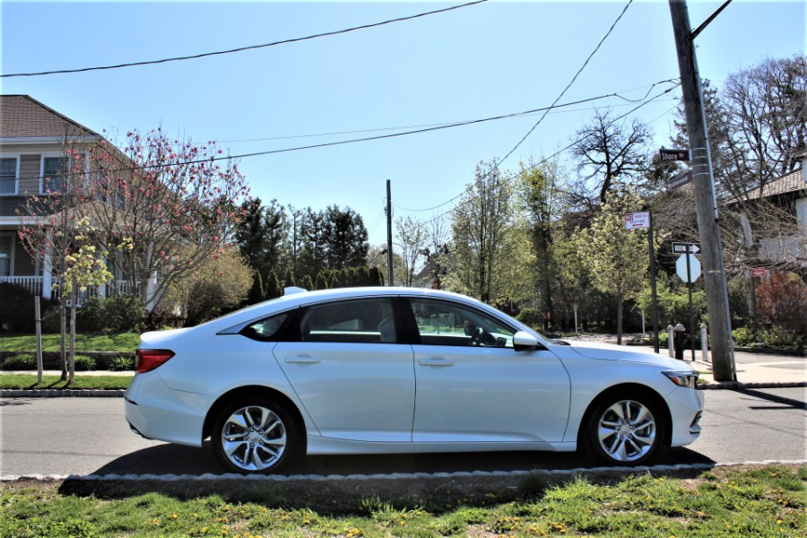 2019 Honda Accord Sedan LX 1.5T, available for sale in Great Neck, NY