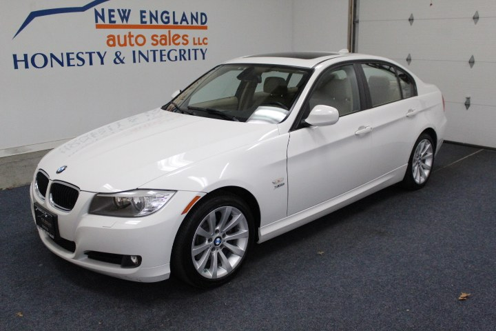 Used 2011 BMW 3 Series in Plainville, Connecticut | New England Auto Sales LLC. Plainville, Connecticut
