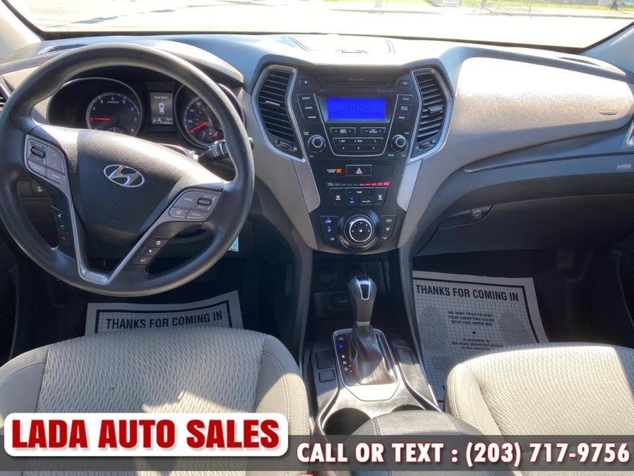 Used Hyundai Santa Fe Sport AWD 4dr 2.4 2015   Lada Auto Sales. Bridgeport, Connecticut