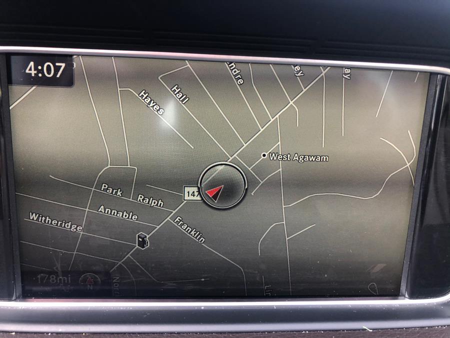 Used Mercedes-Benz E-Class 4dr Sdn E 350 Sport 4MATIC 2016 | Malkoon Motors. Agawam, Massachusetts