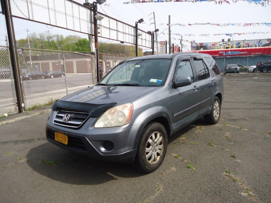 Used 2006 Honda CR-V in Brooklyn, New York | Top Line Auto Inc.. Brooklyn, New York