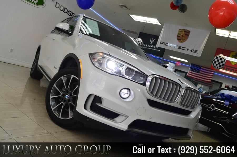 Used 2015 BMW X5 in Bronx, New York   Luxury Auto Group. Bronx, New York