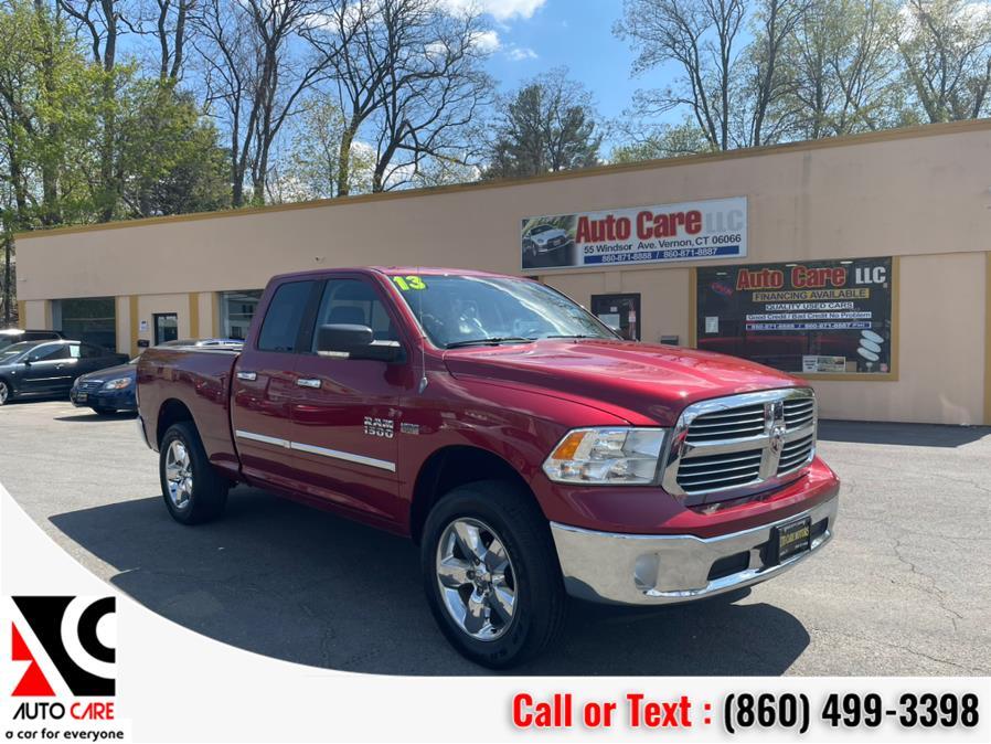 Used 2013 Ram 1500 in Vernon , Connecticut | Auto Care Motors. Vernon , Connecticut