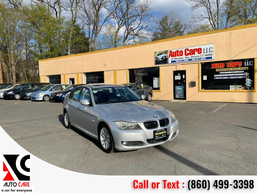 Used 2009 BMW 3 Series in Vernon , Connecticut | Auto Care Motors. Vernon , Connecticut