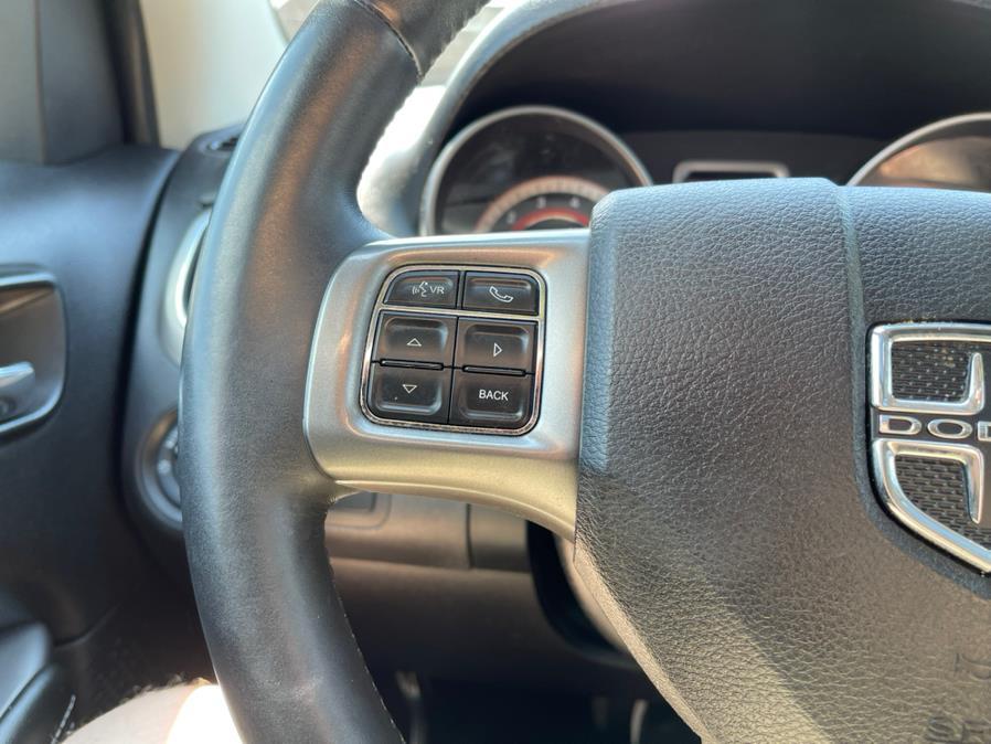 Used Dodge Journey AWD 4dr Crossroad Plus 2016 | Merrimack Autosport. Merrimack, New Hampshire