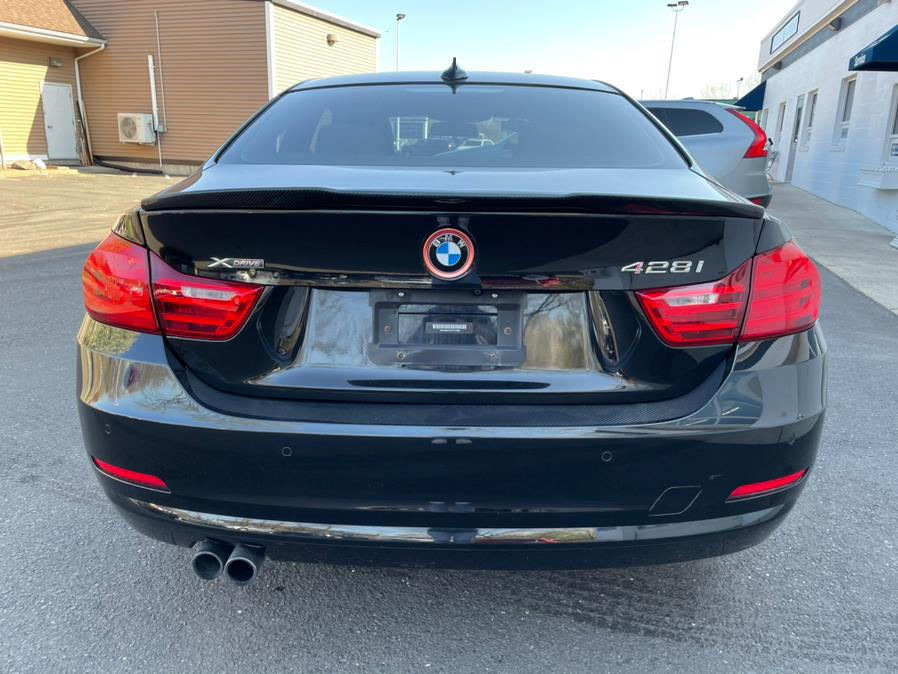 Used BMW 4 Series 2dr Cpe 428i xDrive AWD SULEV 2014 | Good Guys Auto House. Southington, Connecticut