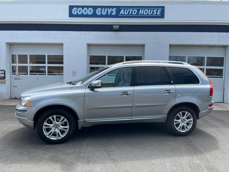 Used 2013 Volvo XC90 in Southington, Connecticut | Good Guys Auto House. Southington, Connecticut
