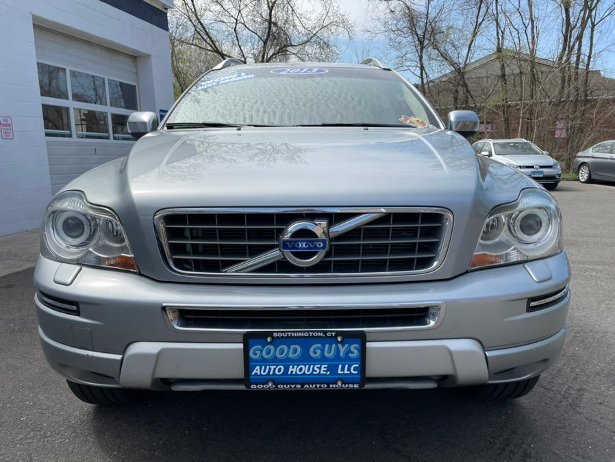 Used Volvo XC90 Platinum AWD 2013 | Good Guys Auto House. Southington, Connecticut