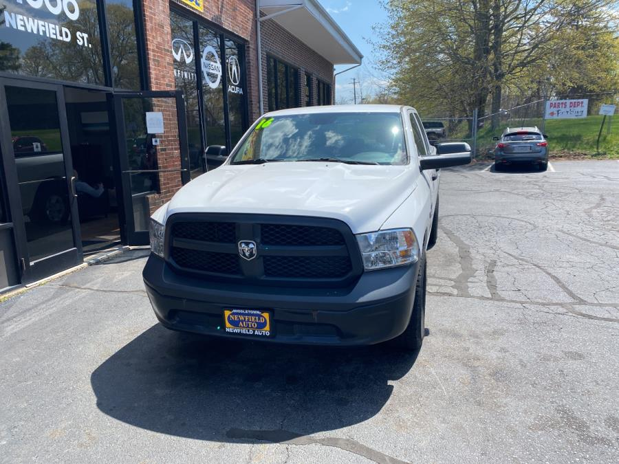 Used 2016 Ram 1500 in Middletown, Connecticut | Newfield Auto Sales. Middletown, Connecticut