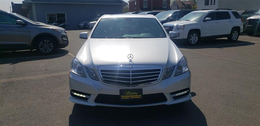 Used Mercedes-Benz E-Class 4dr Sdn E 350 Luxury 4MATIC *Ltd Avail* 2013   Victoria Preowned Autos Inc. Little Ferry, New Jersey