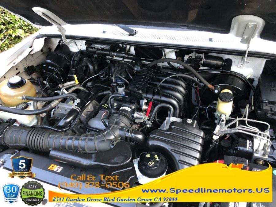 "Used Mazda B-Series 2WD Truck Cab Plus 125"" WB 2.3L Man SE 2003   Speedline Motors. Garden Grove, California"