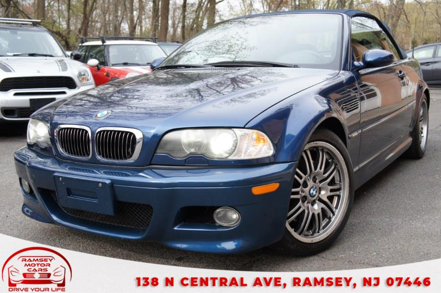 Used 2003 BMW 3 Series in Ramsey, New Jersey | Ramsey Motor Cars Inc. Ramsey, New Jersey