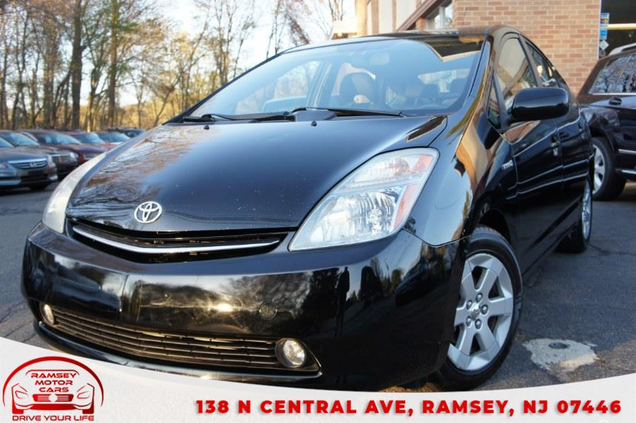 Used 2008 Toyota Prius in Ramsey, New Jersey | Ramsey Motor Cars Inc. Ramsey, New Jersey