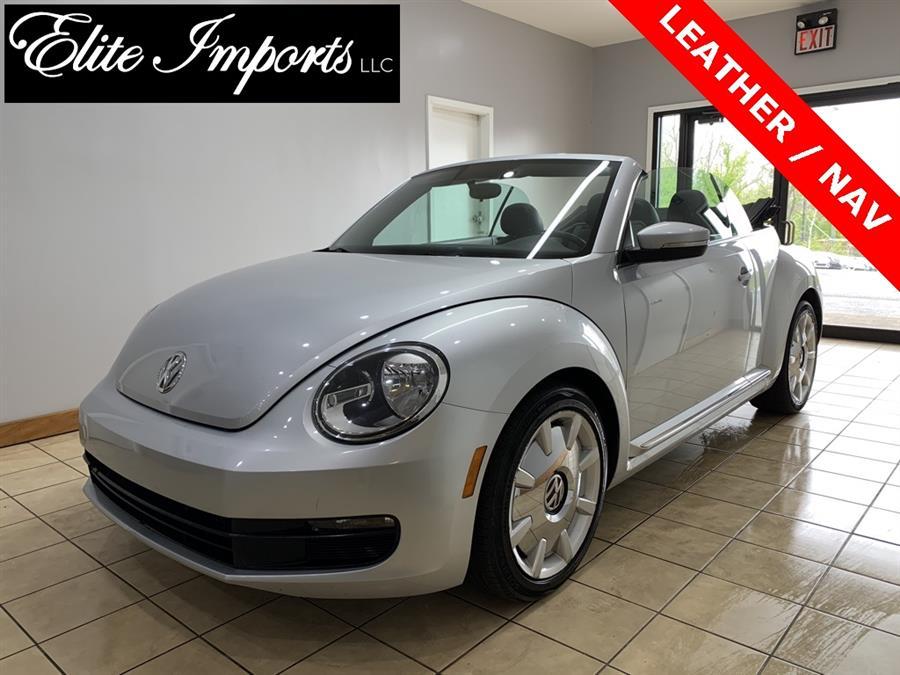 Used Volkswagen Beetle 2.5L 2013 | Elite Imports LLC. West Chester, Ohio