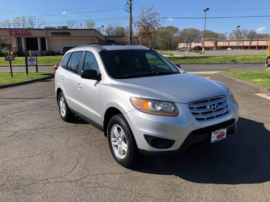 Used Hyundai Santa Fe AWD 4dr I4 Auto GLS 2011 | Ledyard Auto Sale LLC. Hartford , Connecticut