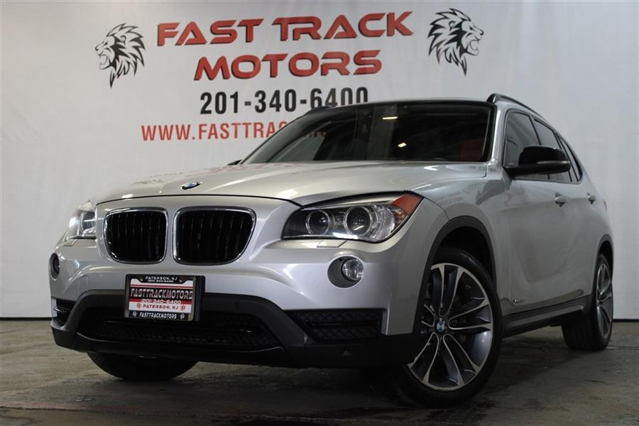 Used BMW X1 XDRIVE35I 2013   Fast Track Motors. Paterson, New Jersey