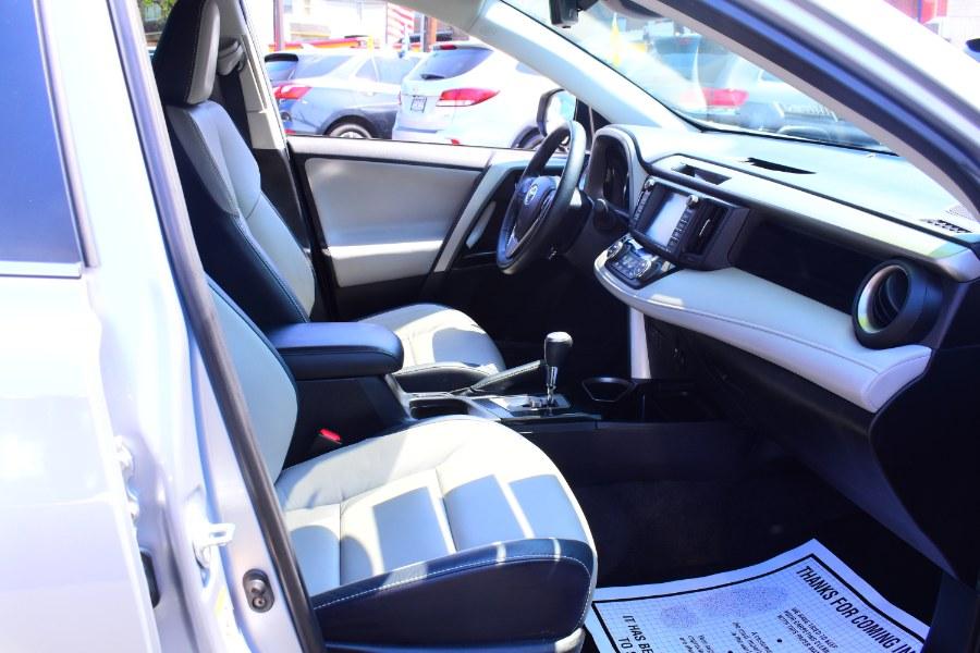 Used Toyota RAV4 Limited AWD (Natl) 2018 | Foreign Auto Imports. Irvington, New Jersey