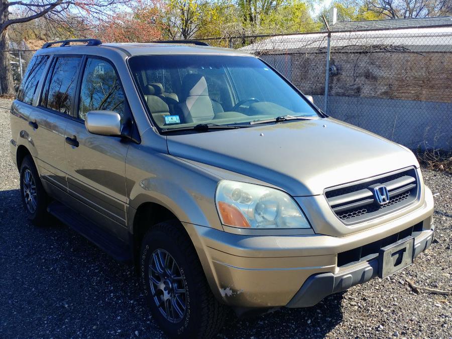Used 2005 Honda Pilot in Chicopee, Massachusetts | Matts Auto Mall LLC. Chicopee, Massachusetts