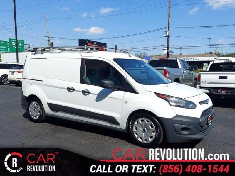 Used Ford Transit Connect Van XL 2017   Car Revolution. Maple Shade, New Jersey