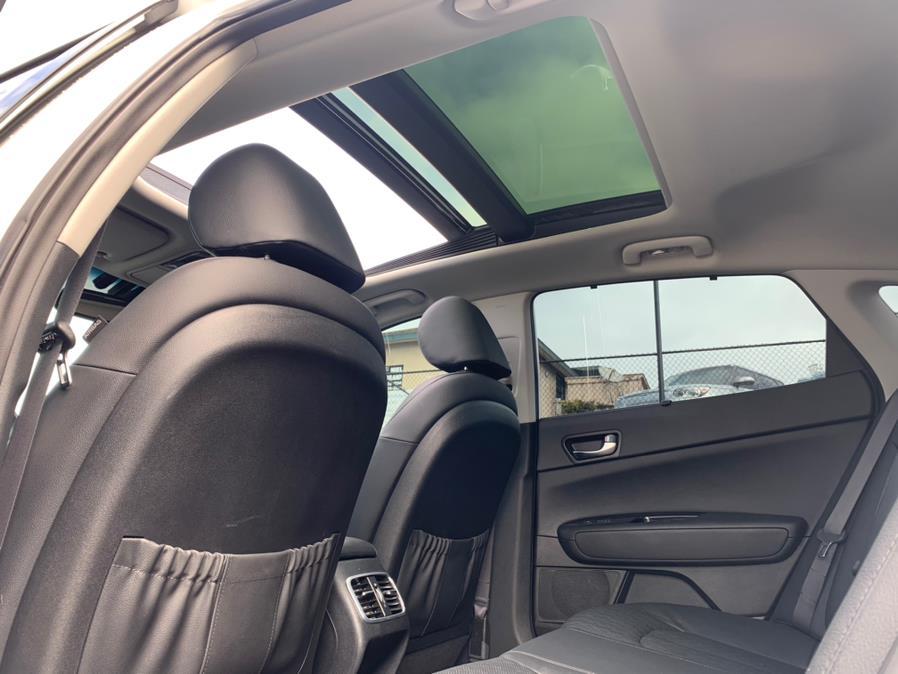 Used Kia Optima Hybrid EX 2018 | Green Light Auto Wholesale. Daly City, California