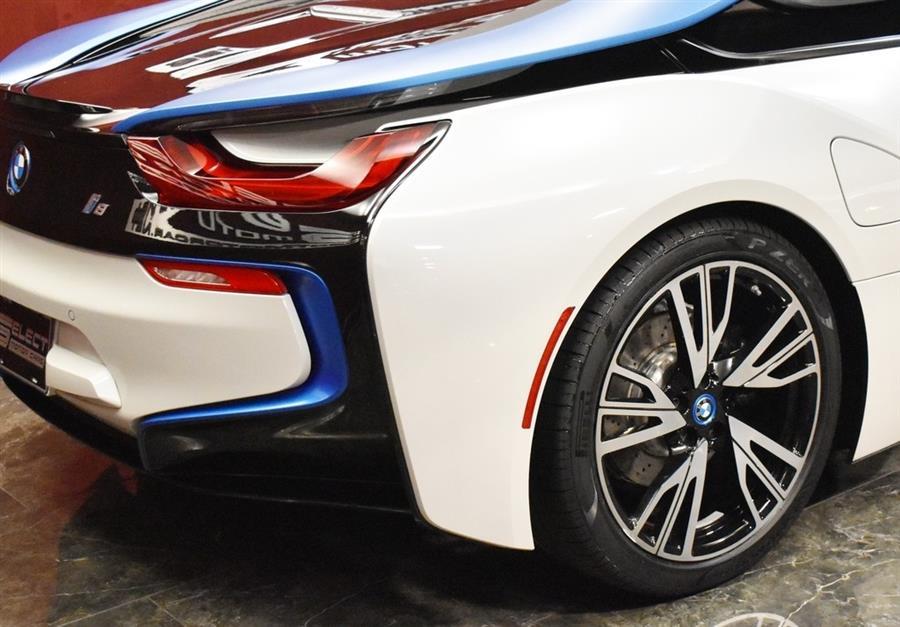 Used BMW I8  2019 | Select Motor Cars. Deer Park, New York