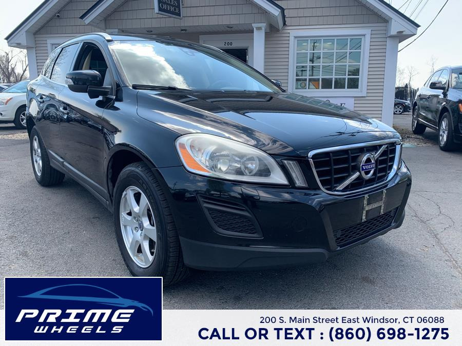 Used 2011 Volvo XC60 in East Windsor, Connecticut | Prime Wheels. East Windsor, Connecticut