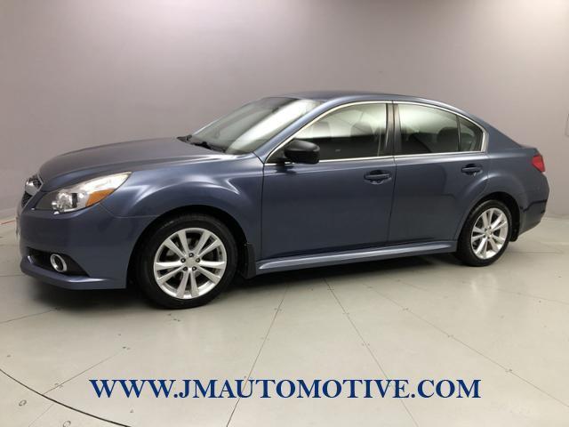 Used 2014 Subaru Legacy in Naugatuck, Connecticut   J&M Automotive Sls&Svc LLC. Naugatuck, Connecticut