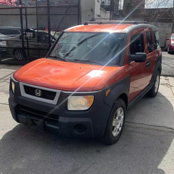 Used 2005 Honda Element in Naugatuck, Connecticut | Riverside Motorcars, LLC. Naugatuck, Connecticut