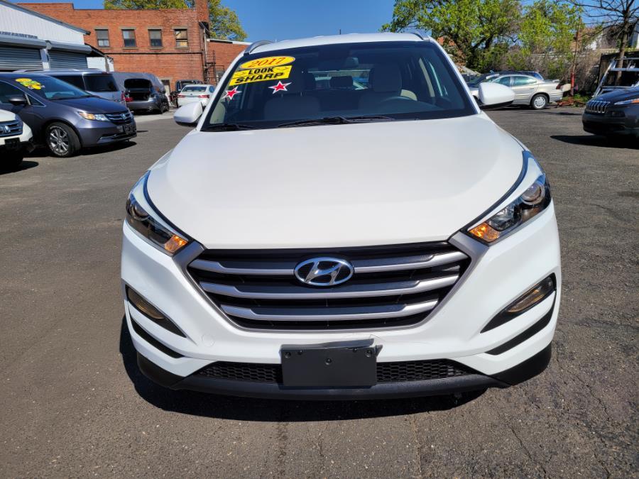 Used Hyundai Tucson SE AWD 2017 | Affordable Motors Inc. Bridgeport, Connecticut
