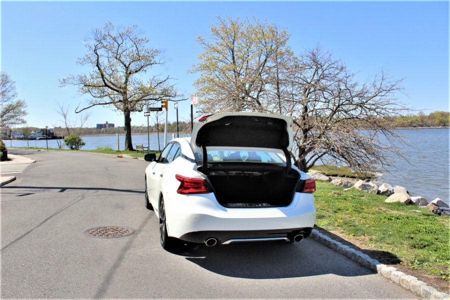 2017 Nissan Maxima SR 3.5L, available for sale in Great Neck, NY