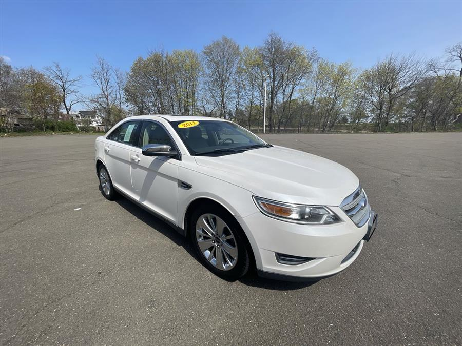 Used 2011 Ford Taurus in Stratford, Connecticut | Wiz Leasing Inc. Stratford, Connecticut