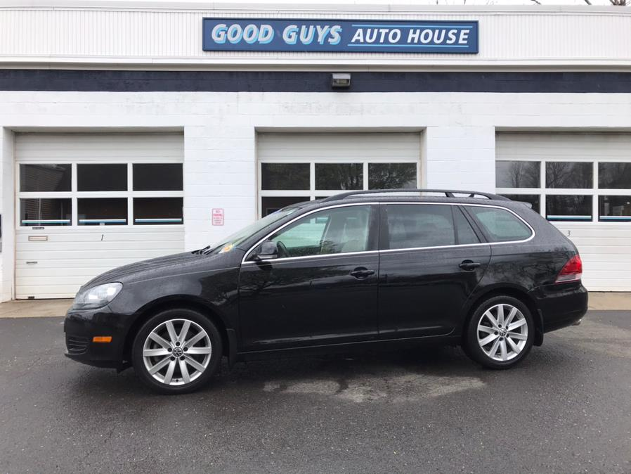 Used 2013 Volkswagen Jetta SportWagen in Southington, Connecticut | Good Guys Auto House. Southington, Connecticut