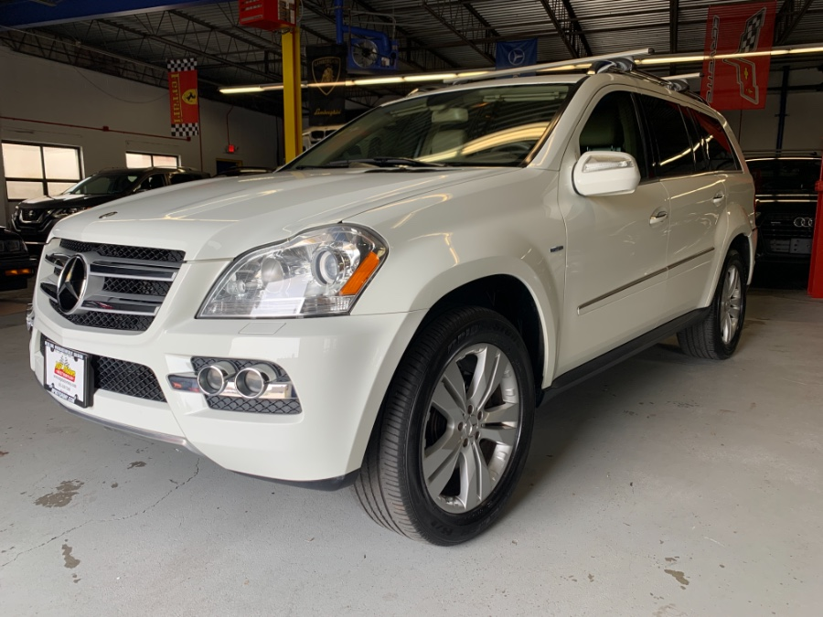 Used 2010 Mercedes-Benz GL-Class in West Babylon , New York | MP Motors Inc. West Babylon , New York