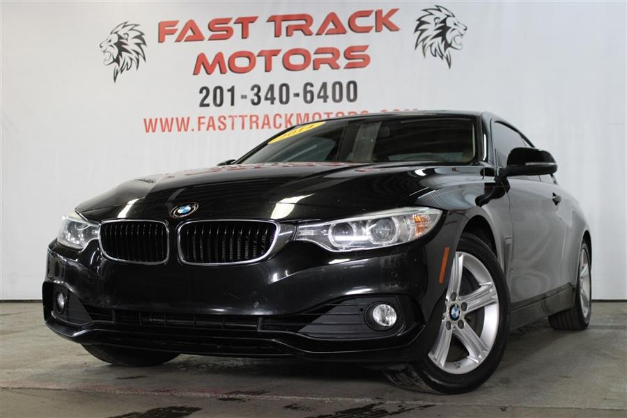Used BMW 428 XI 2014   Fast Track Motors. Paterson, New Jersey