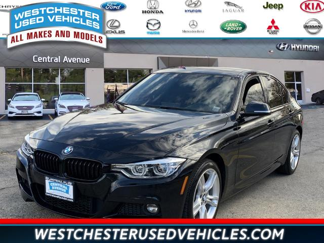 Used BMW 3 Series 340i xDrive 2018   Westchester Used Vehicles. White Plains, New York