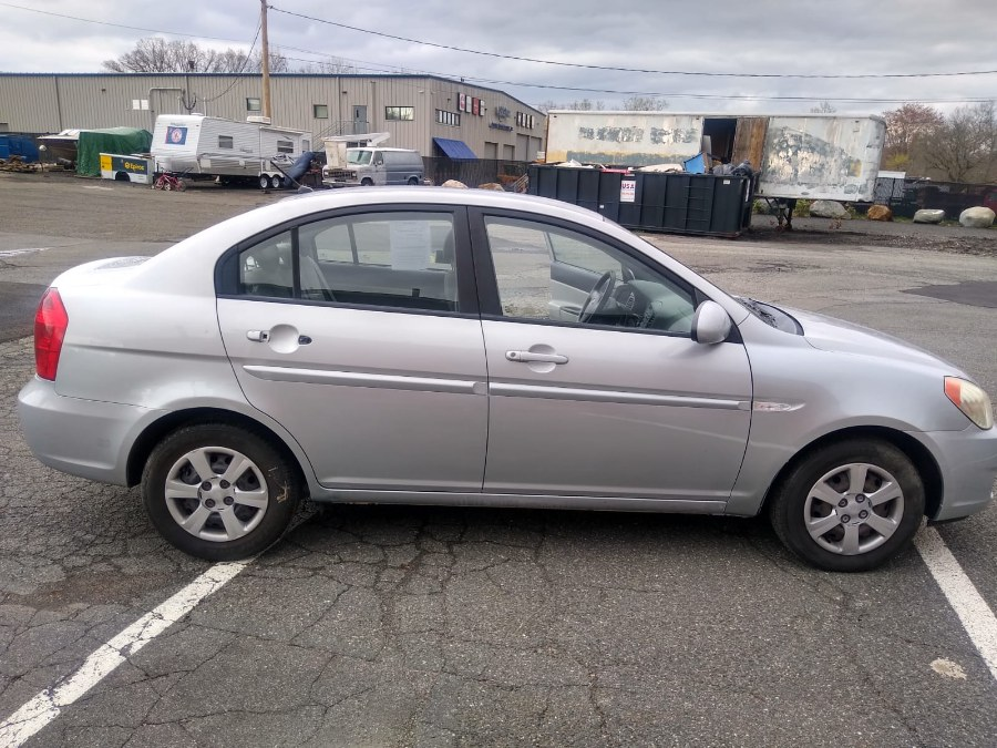 Used 2007 Hyundai Accent in South Hadley, Massachusetts | Payless Auto Sale. South Hadley, Massachusetts