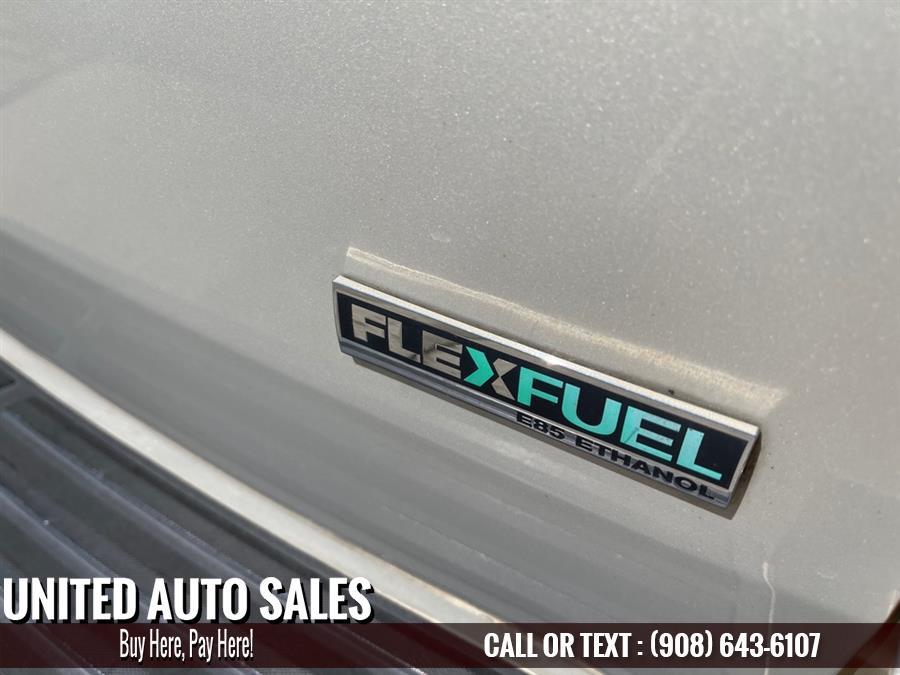 Used Chevrolet Tahoe 1500 LS 2010   United Auto Sale. Newark, New Jersey