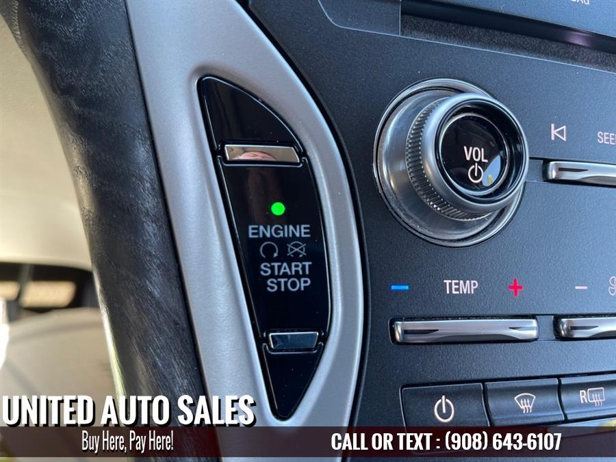 Used Lincoln Mkx RESERVE 2017 | United Auto Sale. Newark, New Jersey