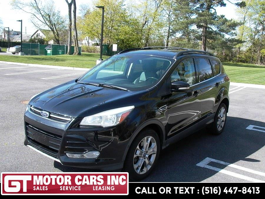 2013 Ford Escape 4WD 4dr SEL, available for sale in Bellmore, NY