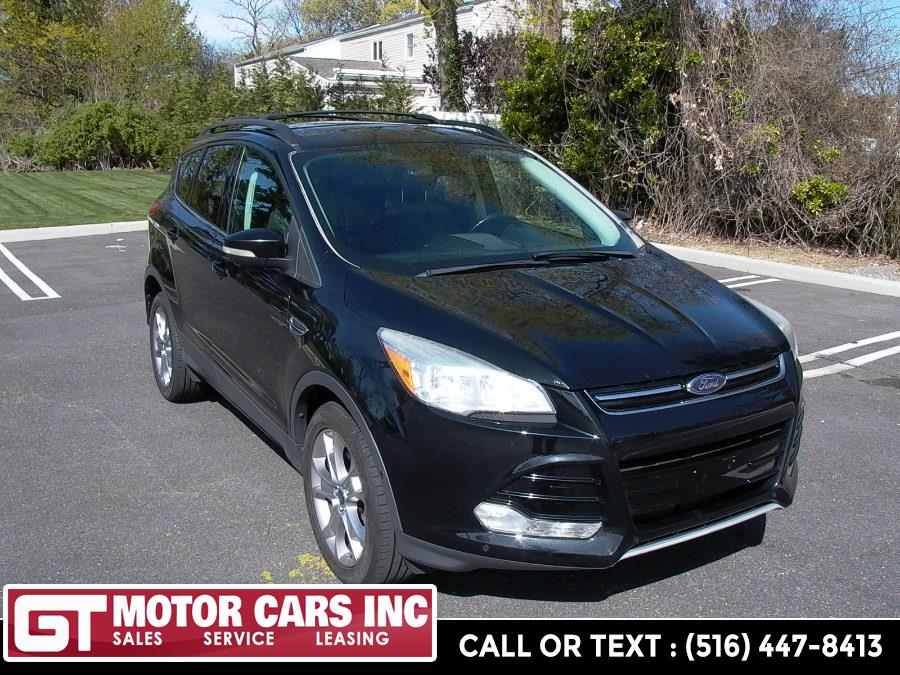 Used Ford Escape 4WD 4dr SEL 2013