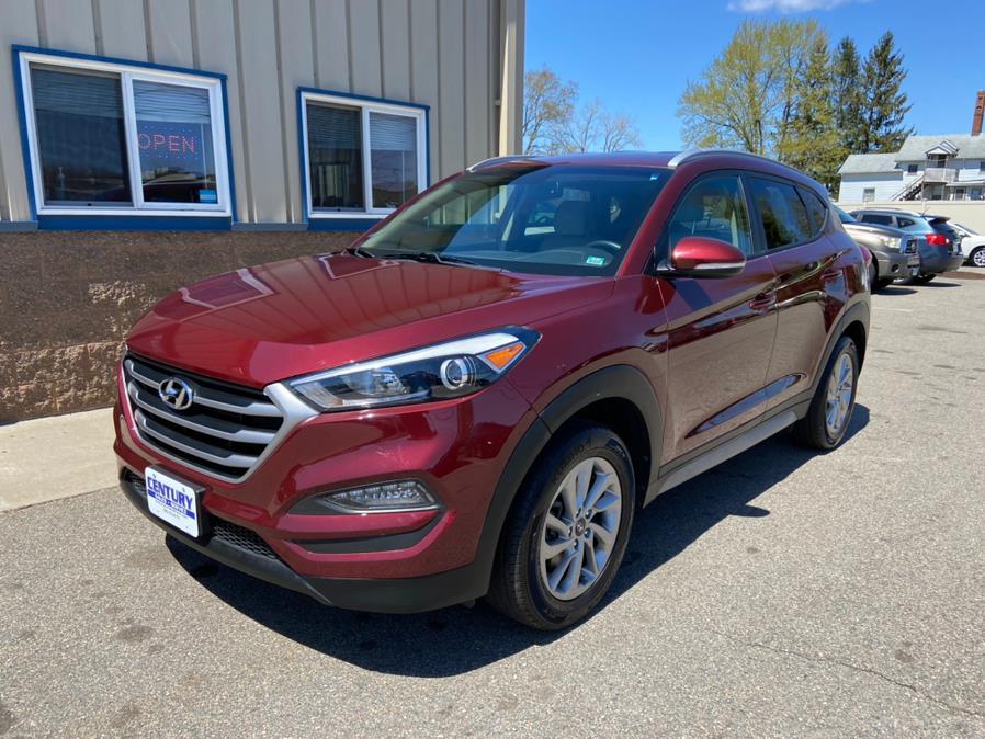 Used 2017 Hyundai Tucson in East Windsor, Connecticut | Century Auto And Truck. East Windsor, Connecticut