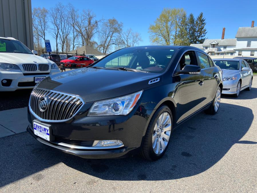 Used 2014 Buick LaCrosse in East Windsor, Connecticut | Century Auto And Truck. East Windsor, Connecticut