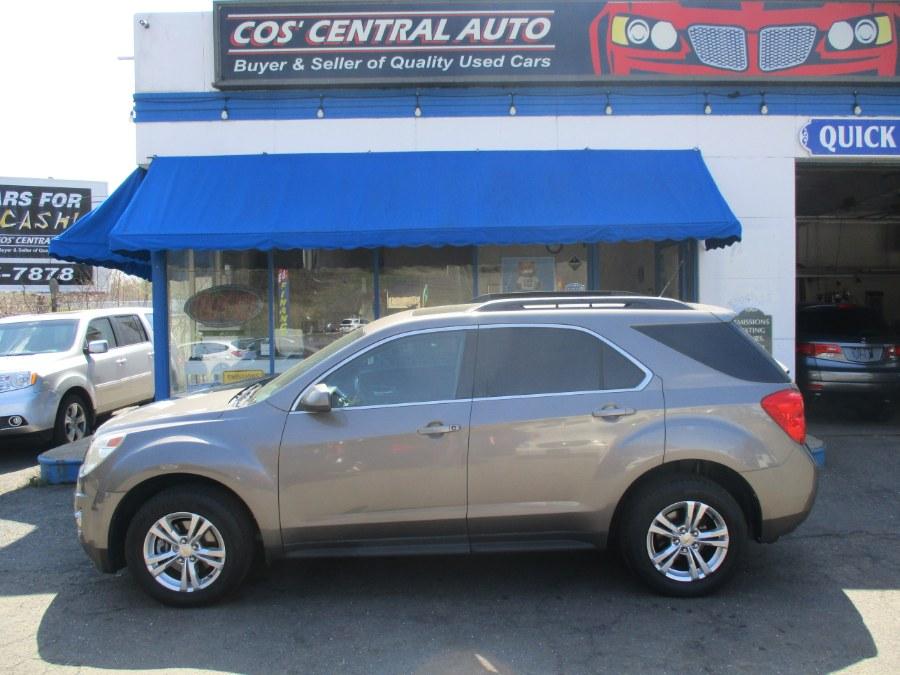 Used 2011 Chevrolet Equinox in Meriden, Connecticut | Cos Central Auto. Meriden, Connecticut