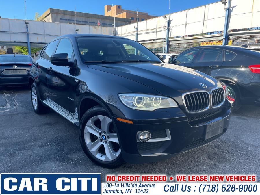 Used 2014 BMW X6 in Jamaica, New York | Car Citi. Jamaica, New York