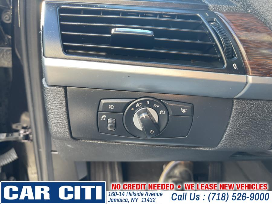 Used BMW X6 AWD 4dr 50i 2012 | Car Citi. Jamaica, New York