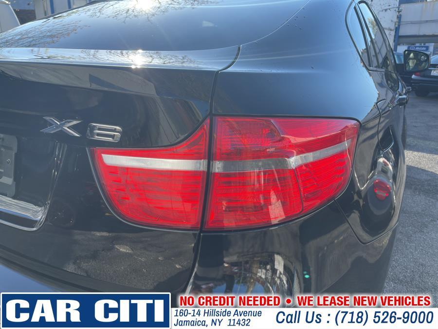 Used BMW X6 AWD 4dr 50i 2012   Car Citi. Jamaica, New York