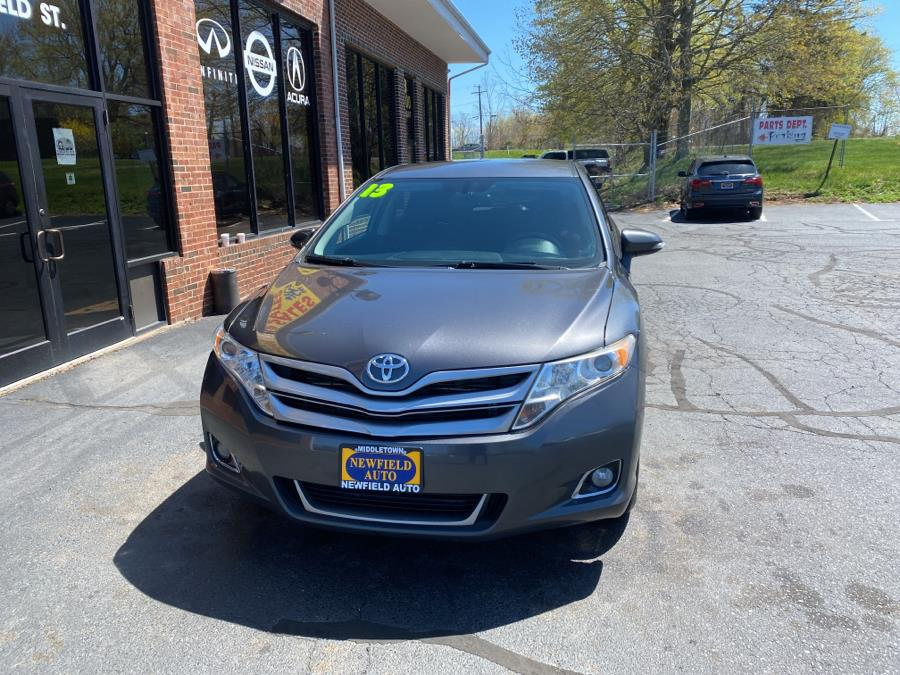Used 2013 Toyota Venza in Middletown, Connecticut | Newfield Auto Sales. Middletown, Connecticut
