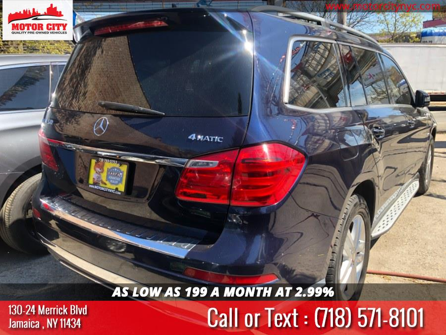 Used Mercedes-Benz GL-Class 4MATIC 4dr GL450 2014 | Motor City. Jamaica, New York