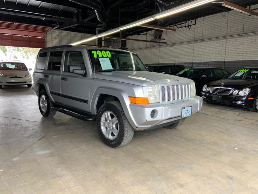 Used 2006 Jeep Commander in Garden Grove, California | U Save Auto Auction. Garden Grove, California