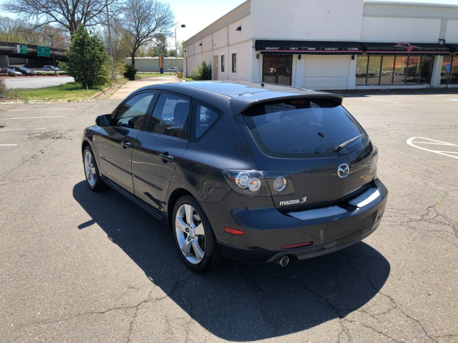 Used Mazda Mazda3 5dr Wgn Special Edition Auto 2005   Ledyard Auto Sale LLC. Hartford , Connecticut